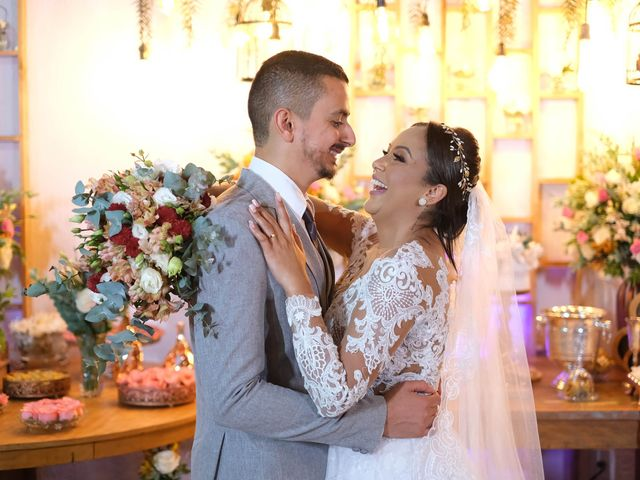 O casamento de Jose e Mayara em Samambaia, Distrito Federal 19