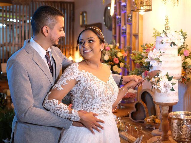 O casamento de Jose e Mayara em Samambaia, Distrito Federal 20