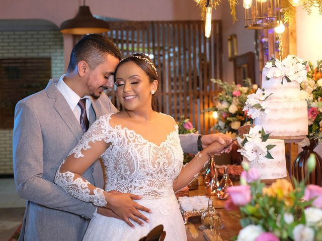 O casamento de Jose e Mayara em Samambaia, Distrito Federal 21