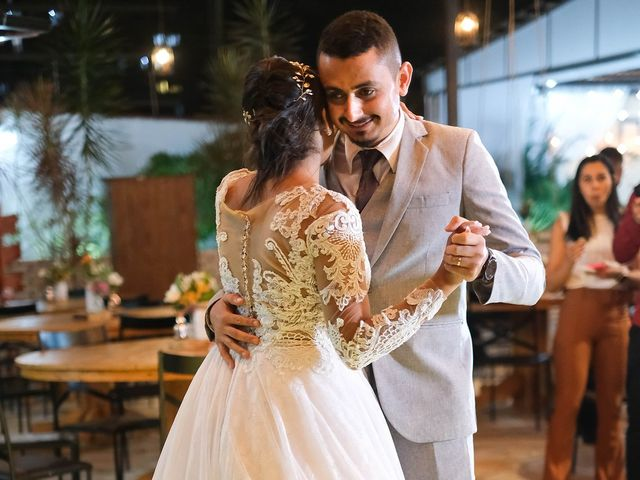 O casamento de Jose e Mayara em Samambaia, Distrito Federal 22