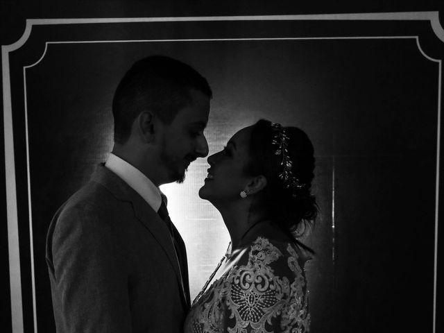 O casamento de Jose e Mayara em Samambaia, Distrito Federal 23