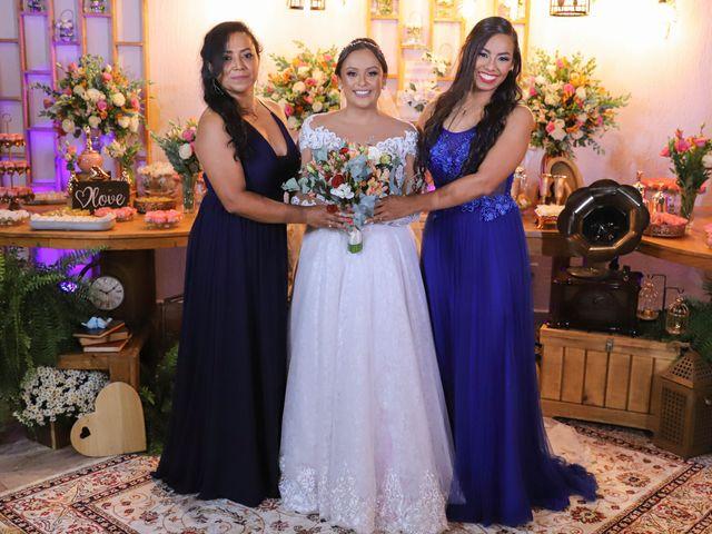 O casamento de Jose e Mayara em Samambaia, Distrito Federal 26