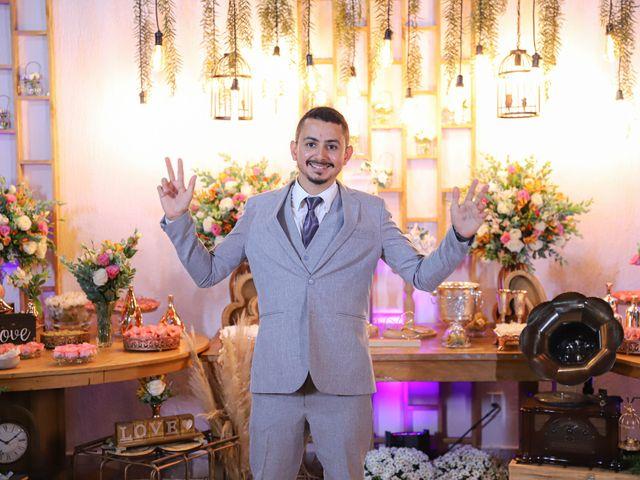 O casamento de Jose e Mayara em Samambaia, Distrito Federal 27