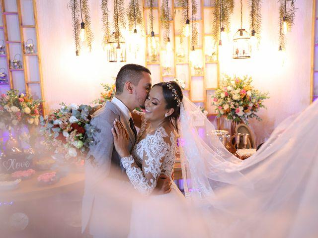 O casamento de Jose e Mayara em Samambaia, Distrito Federal 28