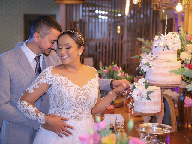 O casamento de Jose e Mayara em Samambaia, Distrito Federal 29
