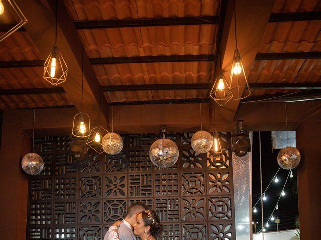 O casamento de Jose e Mayara em Samambaia, Distrito Federal 30