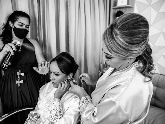 O casamento de Jose e Mayara em Samambaia, Distrito Federal 32