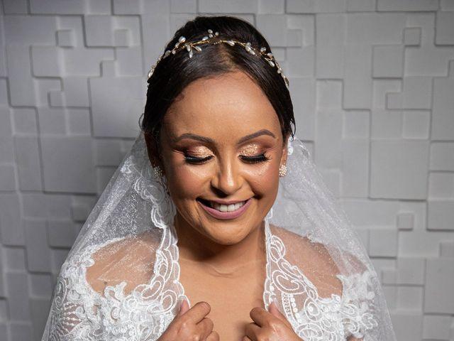 O casamento de Jose e Mayara em Samambaia, Distrito Federal 37