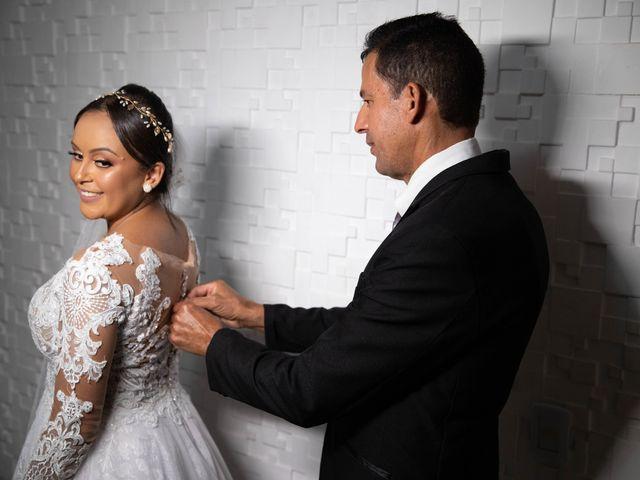 O casamento de Jose e Mayara em Samambaia, Distrito Federal 39