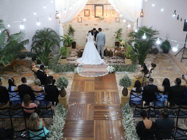 O casamento de Jose e Mayara em Samambaia, Distrito Federal 41