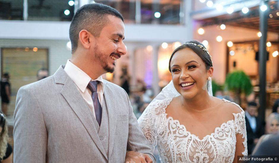 O casamento de Jose e Mayara em Samambaia, Distrito Federal