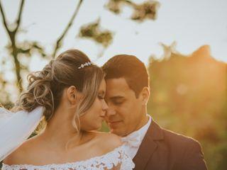 O casamento de Camila e Rogério 2