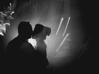 O casamento de Victoria e Mauricio 2