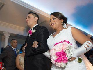 O casamento de Ana Flávia  e Higor