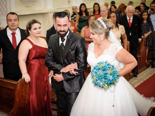 O casamento de Felipe e Joyce em Rio de Janeiro, Rio de Janeiro 12