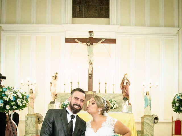O casamento de Felipe e Joyce em Rio de Janeiro, Rio de Janeiro 17