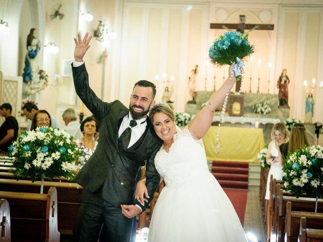O casamento de Felipe e Joyce em Rio de Janeiro, Rio de Janeiro 19