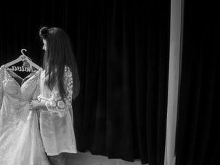 O casamento de Thaiany e Vitor 1
