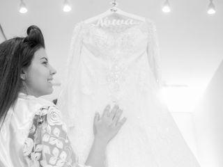 O casamento de Thaiany e Vitor 3