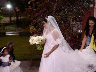 O casamento de Marcielle e Mayque 1