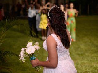 O casamento de Marcielle e Mayque 2