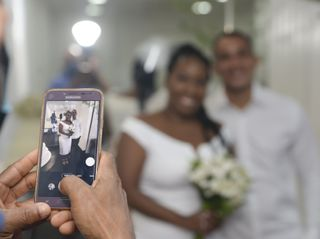 O casamento de Rafaela e Rodolfo 2