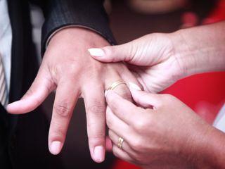 O casamento de Andréia e Hugo 2