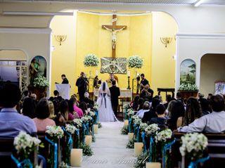 O casamento de Mayara e Rodrigo 1
