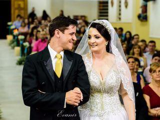 O casamento de Mayara e Rodrigo 2