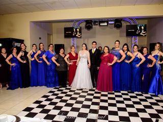 O casamento de Mayara e Rodrigo 3