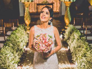 O casamento de Caroline e Lucas 2