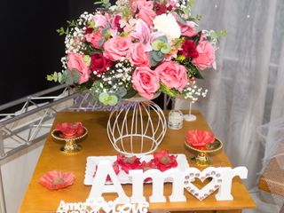 O casamento de Andressa e Caio 2