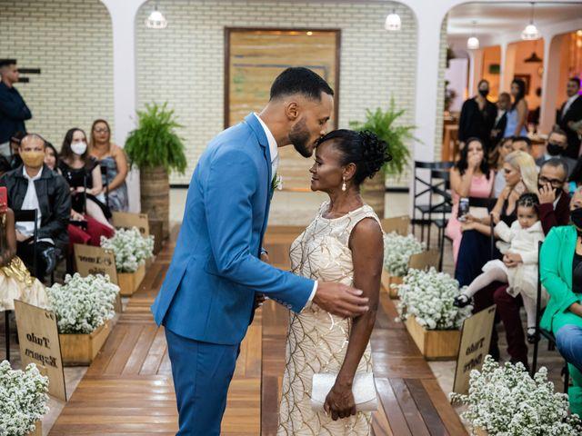O casamento de Guilherme e Larissa em Samambaia, Distrito Federal 9