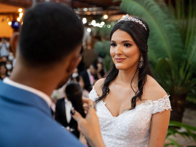 O casamento de Guilherme e Larissa em Samambaia, Distrito Federal 13