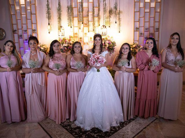 O casamento de Guilherme e Larissa em Samambaia, Distrito Federal 19