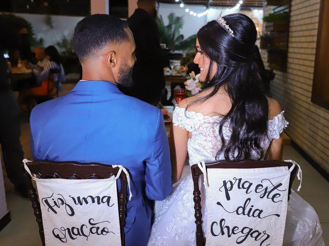 O casamento de Guilherme e Larissa em Samambaia, Distrito Federal 25