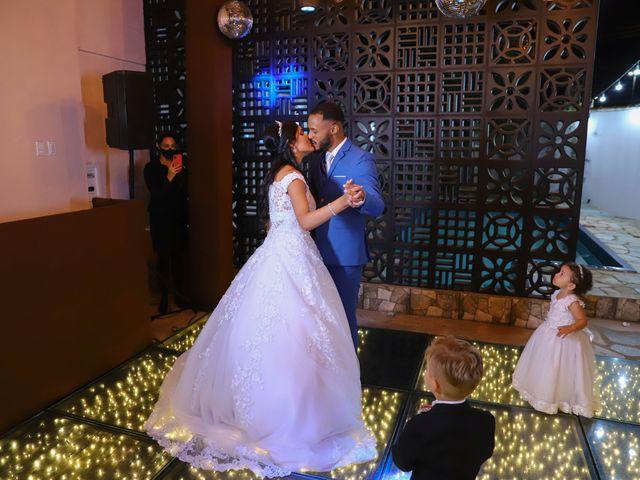 O casamento de Guilherme e Larissa em Samambaia, Distrito Federal 26