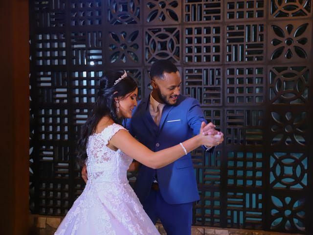 O casamento de Guilherme e Larissa em Samambaia, Distrito Federal 27