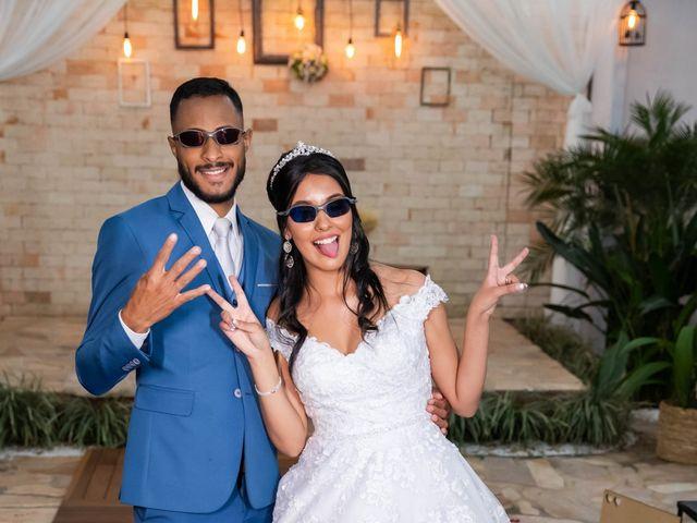 O casamento de Guilherme e Larissa em Samambaia, Distrito Federal 29