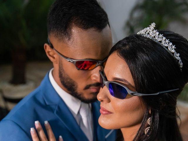 O casamento de Guilherme e Larissa em Samambaia, Distrito Federal 30