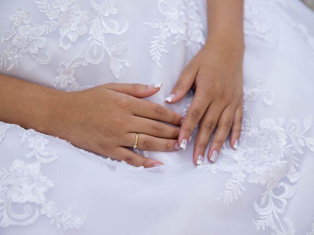 O casamento de Guilherme e Larissa em Samambaia, Distrito Federal 46