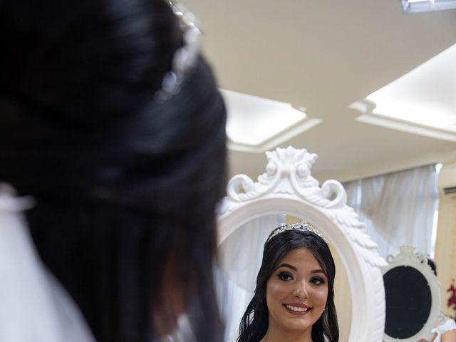O casamento de Guilherme e Larissa em Samambaia, Distrito Federal 47