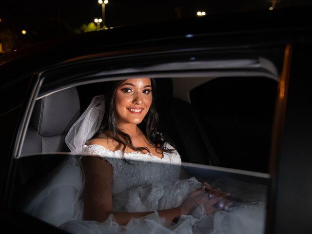 O casamento de Guilherme e Larissa em Samambaia, Distrito Federal 50