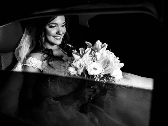 O casamento de Guilherme e Larissa em Samambaia, Distrito Federal 52