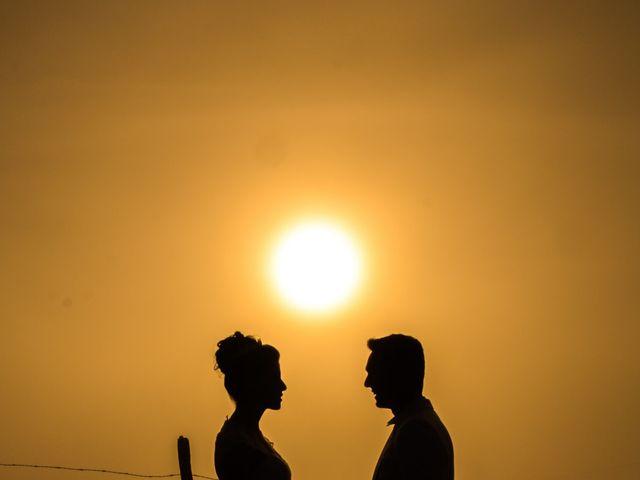 O casamento de Fátima e Everaldo