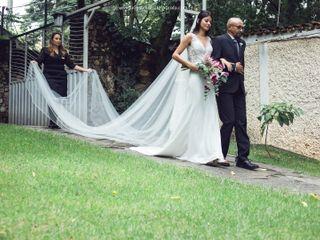 O casamento de Petterson e Bruna 3