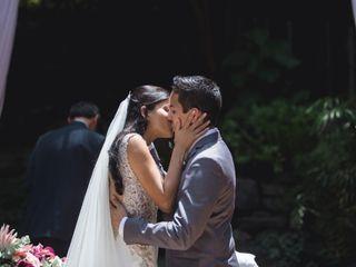 O casamento de Petterson e Bruna 1