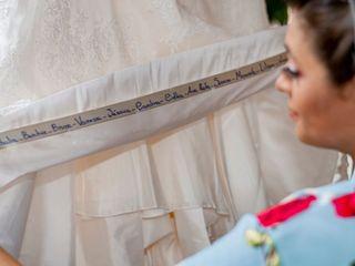 O casamento de Evelin e Rafaek 3