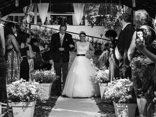 O casamento de Silvia e Jamil 3