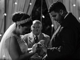 O casamento de Jamil e Silvia em Mairiporã, São Paulo 7